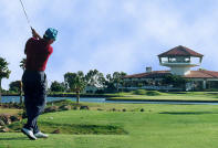 Bajamar Golf