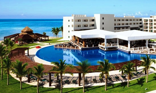 Secrets silversands riviera cancun luxury all inclusive for Hotels secrets