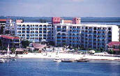 Aquamarina Beach Resort Cancun