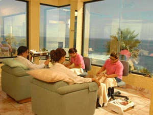 Las Rocas Resort & Spa Rosarito Beach