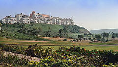 Real del Mar Golf Resort