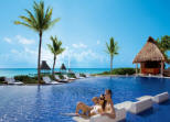 Experience Cancun's world-famous nightlife, or enjoy the lavish amenities of ...